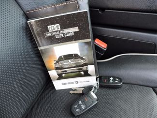2013 Ram 1500  LOADED! 4x4 Laramie Limited Edition One Owner! Bend, Oregon 24