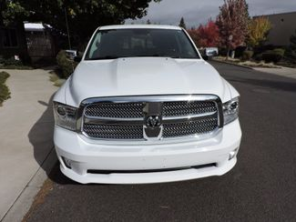 2013 Ram 1500  LOADED! 4x4 Laramie Limited Edition One Owner! Bend, Oregon 4