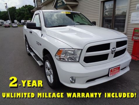 2013 Ram 1500 Express in Brockport