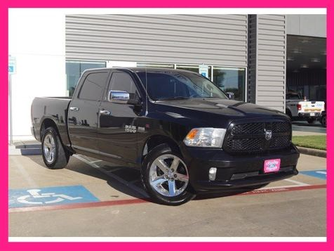 2013 Ram 1500 Express in Bryan-College Station