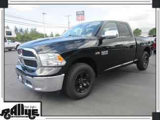 2013 Ram 1500 Tradesman Burlington, WA