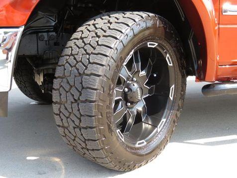 2013 Ram 1500 Laramie Crew 4WD Lift/BlackUltraAlloys/Bushwackers in Des Moines, IA