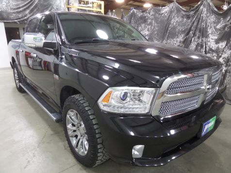2013 Ram 1500 Laramie Limited Edition in , ND