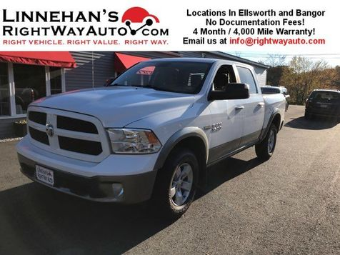 2013 Ram 1500 Outdoorsman in Bangor
