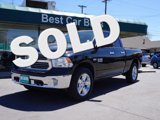 2013 Ram 1500 Big Horn Englewood, CO
