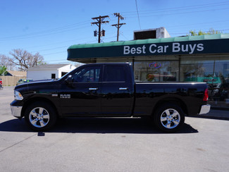 2013 Ram 1500 Big Horn Englewood, CO 1