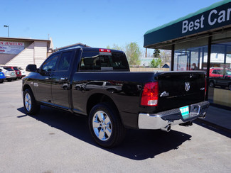 2013 Ram 1500 Big Horn Englewood, CO 2