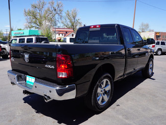 2013 Ram 1500 Big Horn Englewood, CO 4