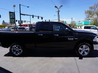 2013 Ram 1500 Big Horn Englewood, CO 5