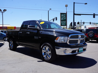 2013 Ram 1500 Big Horn Englewood, CO 6
