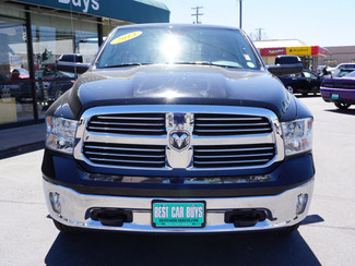2013 Ram 1500 Big Horn Englewood, CO 7