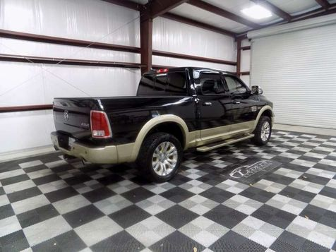 2013 Ram 1500 Laramie Longhorn Edition 4WD - Ledet's Auto Sales Gonzales_state_zip in Gonzales, Louisiana