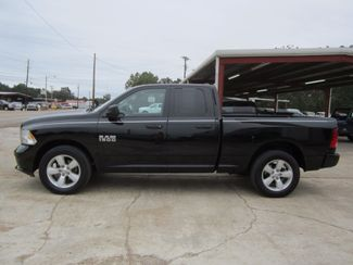2013 Ram 1500 Express Crew Cab Houston, Mississippi 2