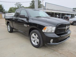 2013 Ram 1500 Express Crew Cab Houston, Mississippi 1