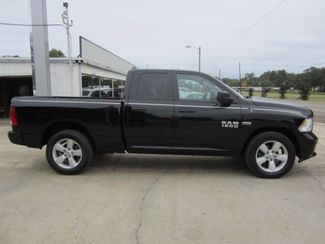 2013 Ram 1500 Express Crew Cab Houston, Mississippi 3