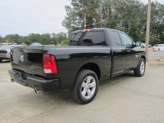 2013 Ram 1500 Express Crew Cab Houston, Mississippi 5