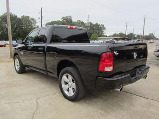 2013 Ram 1500 Express Crew Cab Houston, Mississippi 4