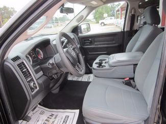2013 Ram 1500 Express Crew Cab Houston, Mississippi 6