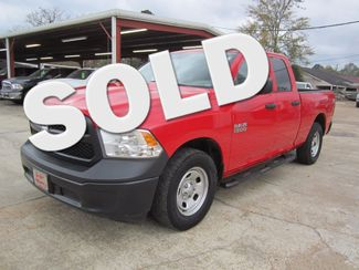 2013 Ram 1500 Tradesman Quad Cab Houston, Mississippi