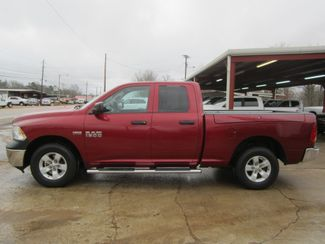 2013 Ram 1500 Tradesman Quad Cab 4x4 Houston, Mississippi 2