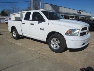 2013 Ram 1500 Tradesman Quad Cab Houston, Mississippi 1