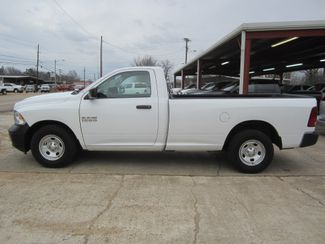 2013 Ram 1500 Tradesman Houston, Mississippi 2