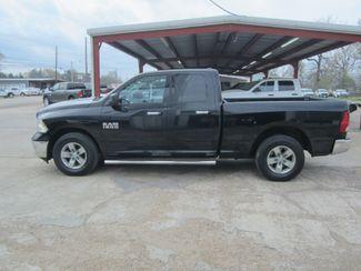 2013 Ram 1500 SLT Quad Cab Houston, Mississippi 2