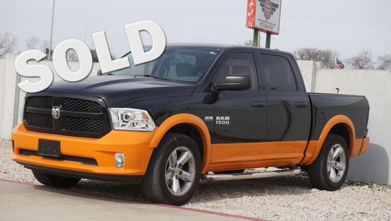 2013 Ram 1500 Express | Lewisville, Texas | Castle Hills Motors in Lewisville Texas