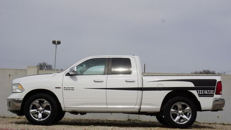 2013 Ram 1500 Big Horn | Lewisville, Texas | Castle Hills Motors in Lewisville, Texas