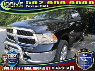 2013 Ram 1500 Big Horn | Louisville, Kentucky | iDrive Financial in Lousiville Kentucky