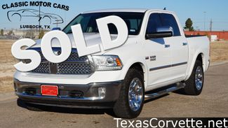 2013 Dodge Ram 1500 in Lubbock Texas