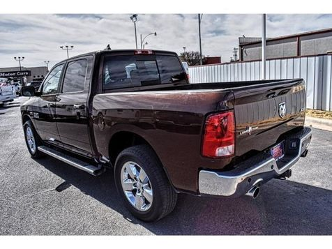 2013 Ram 1500 Lone Star   Lubbock, TX   Brink Fleet in Lubbock, TX