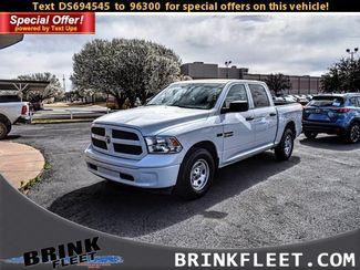 2013 Ram 1500 in Lubbock TX