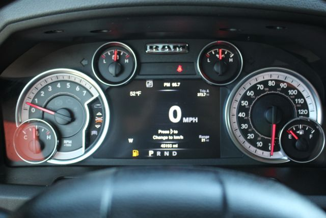 2013 Ram 1500 SLT - 4X4 - V8 Mooresville , NC 13