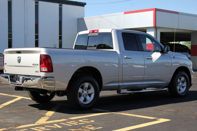 2013 Ram 1500 SLT - 4X4 - V8 Mooresville , NC 6
