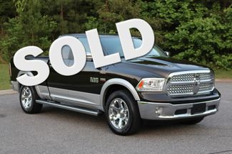 2013 Ram 1500 Laramie Mooresville, North Carolina