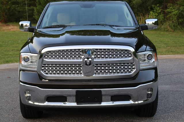 2013 Ram 1500 Laramie Mooresville, North Carolina 1