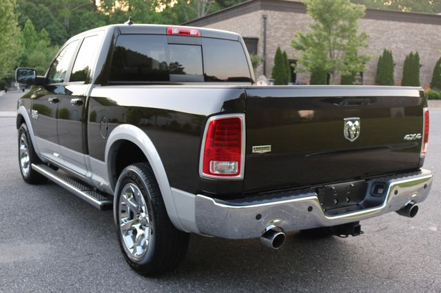 2013 Ram 1500 Laramie Mooresville, North Carolina 70