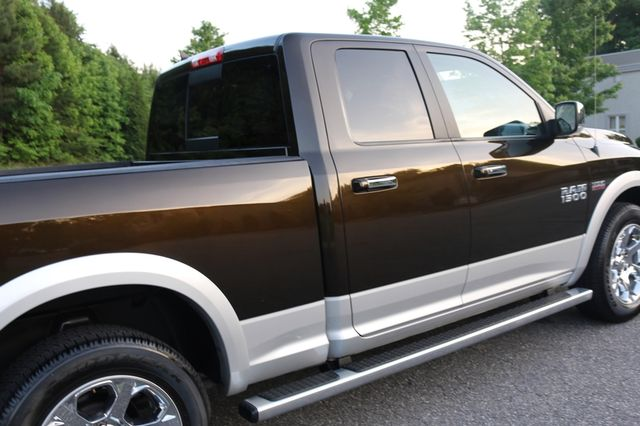 2013 Ram 1500 Laramie Mooresville, North Carolina 78