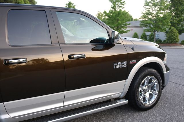 2013 Ram 1500 Laramie Mooresville, North Carolina 80