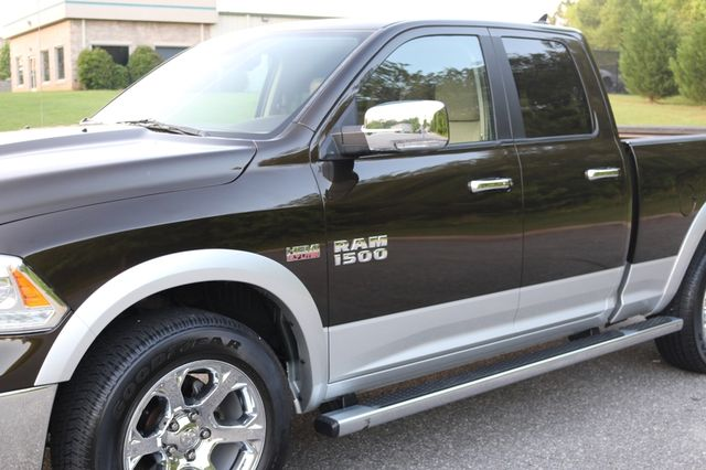 2013 Ram 1500 Laramie Mooresville, North Carolina 63
