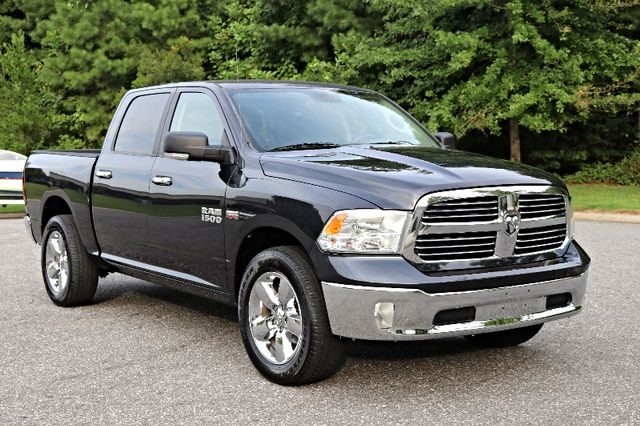2013 Ram 1500 Big Horn Mooresville, North Carolina 0