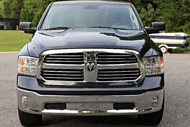2013 Ram 1500 Big Horn Mooresville, North Carolina 1