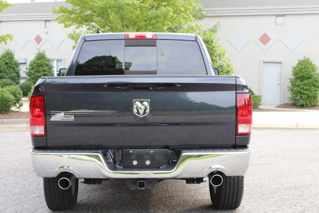 2013 Ram 1500 Big Horn Mooresville, North Carolina 4