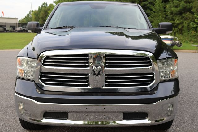 2013 Ram 1500 Big Horn Mooresville, North Carolina 48