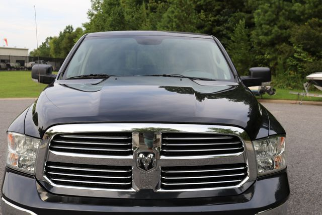 2013 Ram 1500 Big Horn Mooresville, North Carolina 49