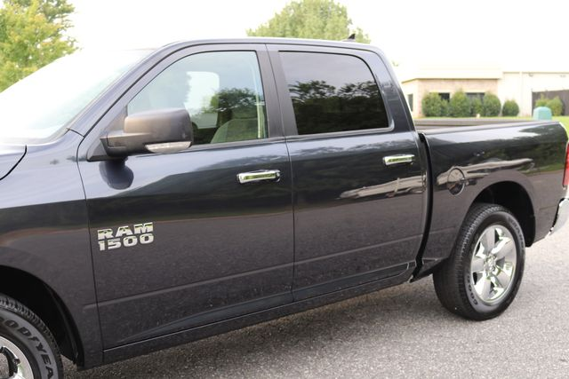2013 Ram 1500 Big Horn Mooresville, North Carolina 52