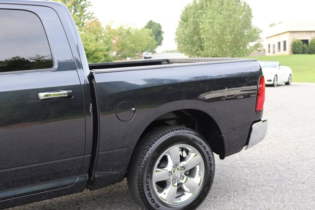 2013 Ram 1500 Big Horn Mooresville, North Carolina 55