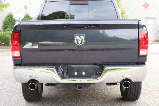 2013 Ram 1500 Big Horn Mooresville, North Carolina 58