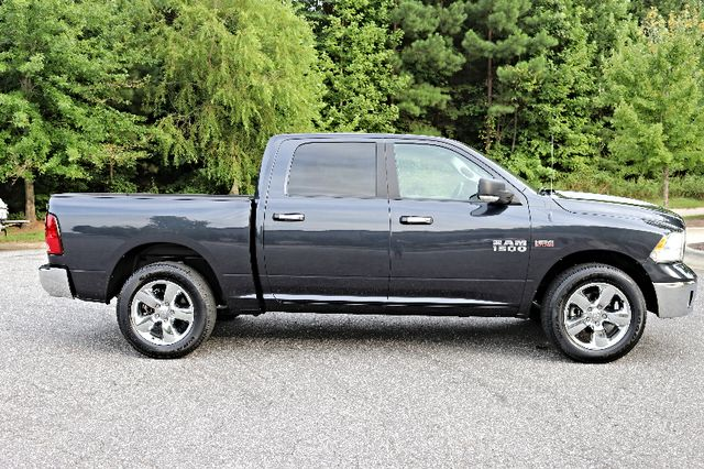 2013 Ram 1500 Big Horn Mooresville, North Carolina 6